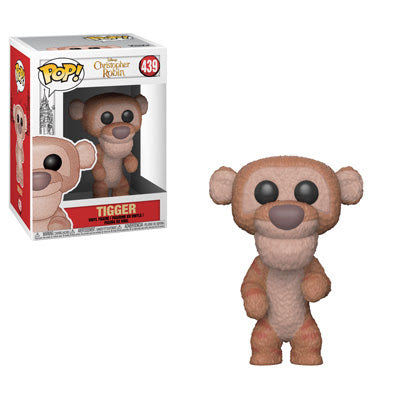 Funko POP! Disney Christopher Robin- Tigger
