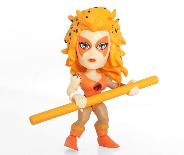The Loyal Subjects SDCC 2017 Exclusive Thundercats Cheetarah GID