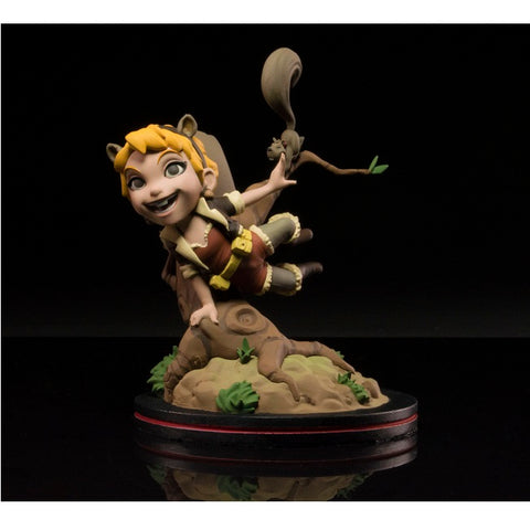 Squirrel Girl Q-Fig Diorama (Coming Soon)