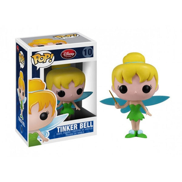 Pop! Disney Vinyl Tinkerbell