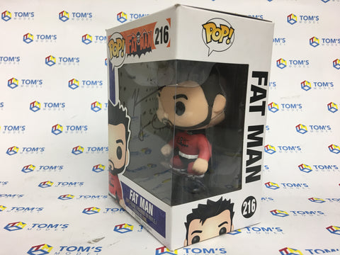 Funko POP! Kevin Smith Fat Man Fundays Exclusive Autographed (Buy. Sell. Trade.)