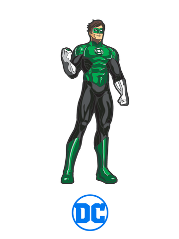 FigPin Green Lantern (Justice League)