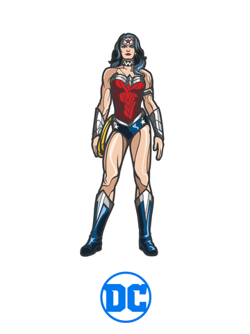 FigPin Wonder Woman (Justice League)
