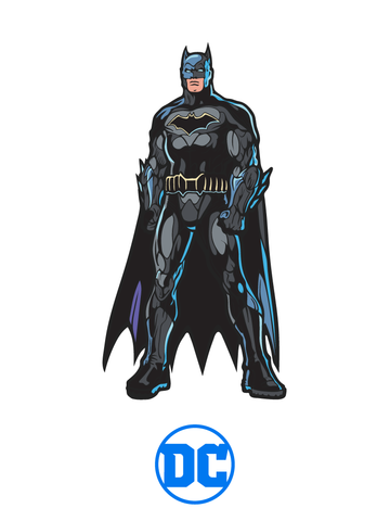 FigPin Batman (Rebirth)