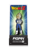 FigPin Dragon Ball Z Super Saiyan Vegeta