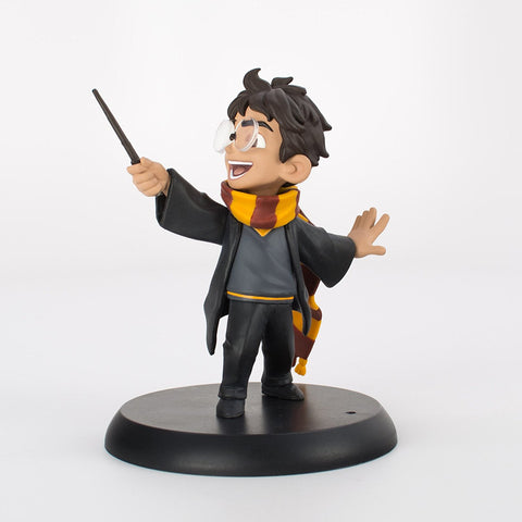 Harry Potter Q-Fig
