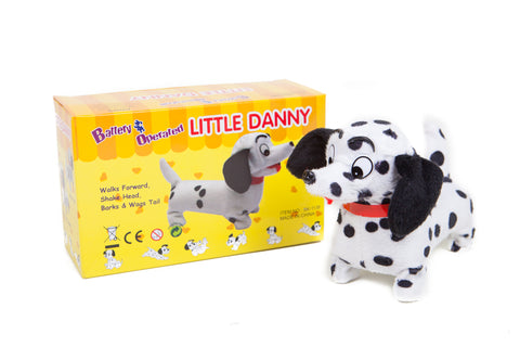 Little Danny Battery Operated Toy