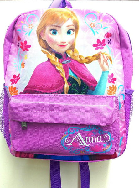 Frozen Anna Mini Backpack