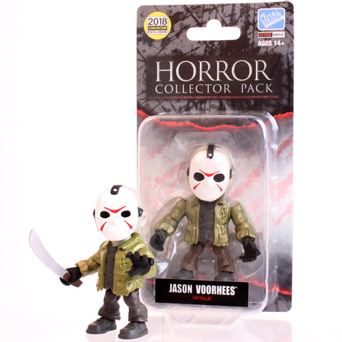 The Loyal Subjects Jason Voorhees SDCC 2018 Exclusive Jason Voorhees
