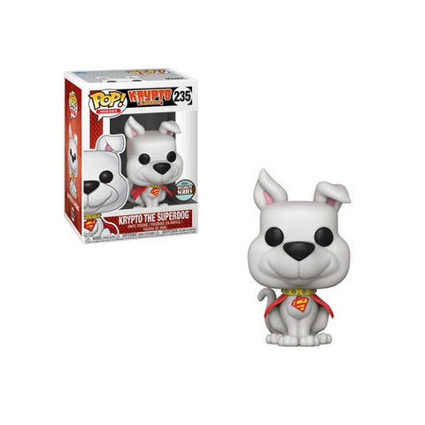 Funko Pop! Heroes: DC - Krypto the Superdog