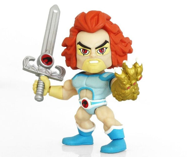 The Loyal Subjects SDCC 2017 Exclusive Thundercats Lion-O GID