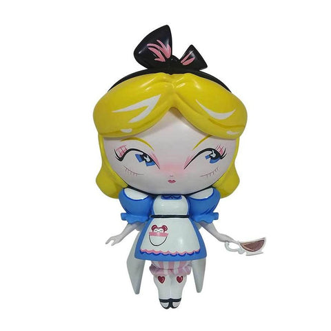 Miss Mindy Disney Vinyl Alice