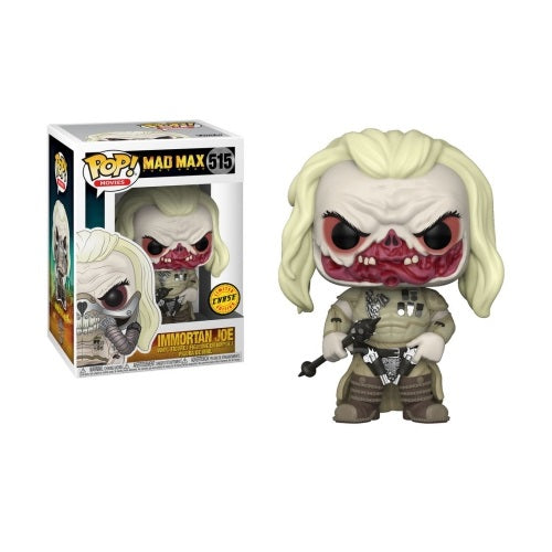 Funko POP! Movies: Mad Max Fury Road - Immortan Joe CHASE