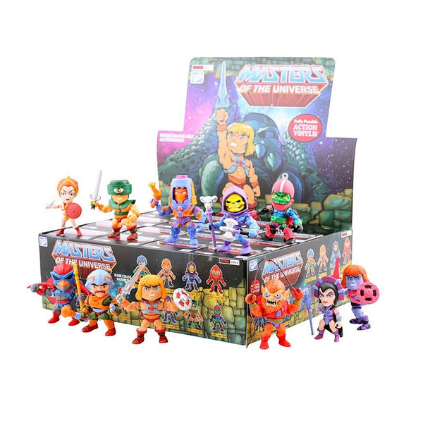 The Loyal Subjects Masters of the Universe Wave 1 Blind Box