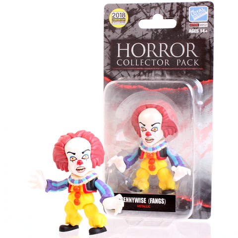 The Loyal Subjects Pennywise (Fangs) SDCC 2018 Exclusive