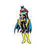 FiGPiN Batman - Batgirl (Coming in September)