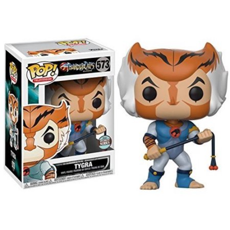 Funko Pop! TV Thundercats Tygra