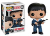 Funko Pop! Movies Vinyl Scarface (Vaulted)