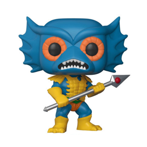Funko Pop! Television: Masters of the Universe - Merman CHASE