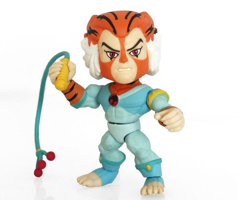 The Loyal Subjects SDCC 2017 Exclusive Thundercats Tygra GID
