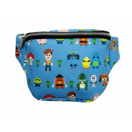 Loungefly Toy Story Chibi Print Fanny Pack