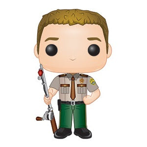 Funko POP! Movies: Super Troopers - Foster