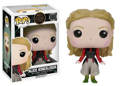 POP! Alice 2 Alice Kingsleigh