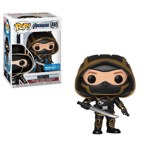 Funko Pop! Marvel: Avengers Endgame - Ronin 465 Walmart Exclusive (Buy. Sell. Trade.)