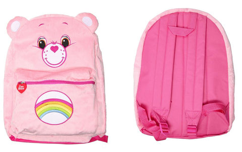 Care Bears Cheer Bear 16 Inch Backpack