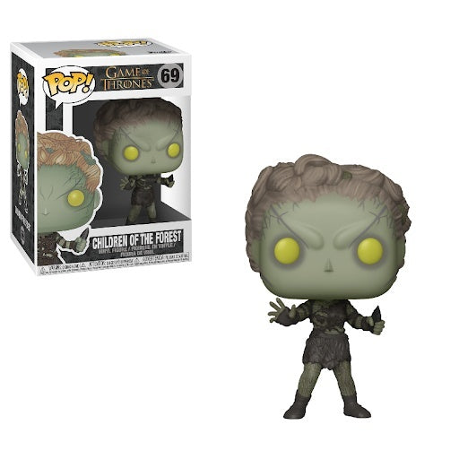 Funko Pop! Television: Game Of Thrones - Children of the Forest