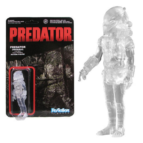 ReAction Figure Stealth Predator