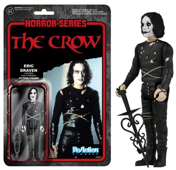 ReAction Figure The Crow