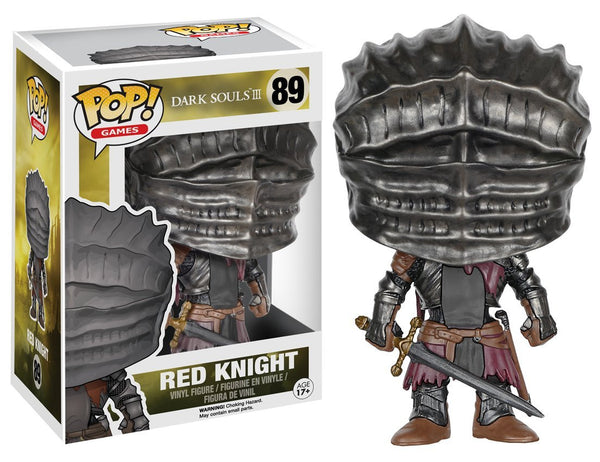 POP! Dark Souls Red Knight