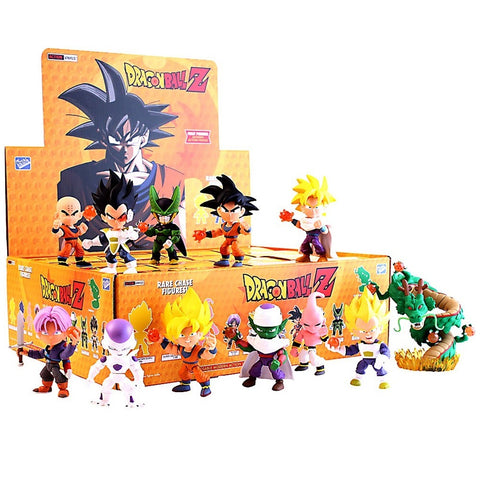 The Loyal Subjects Dragon Ball Z Wave 1 Blind Box