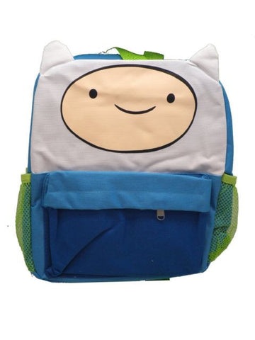 Adeventure Time Finn Face Backpack