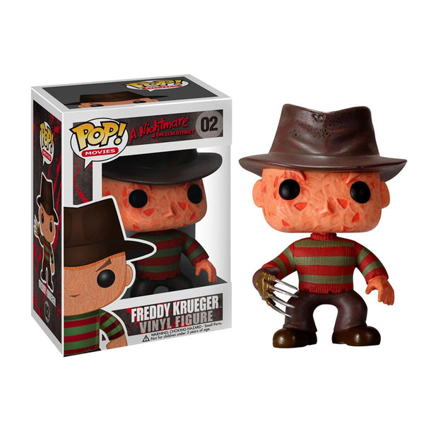 Funko Pop! Movies: A Nightmare on Elm Street - Freddy Krueger