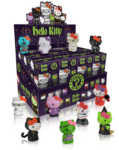 Funko Hello Kitty Mystery Minis 2.5 Inch Blind Box Figure