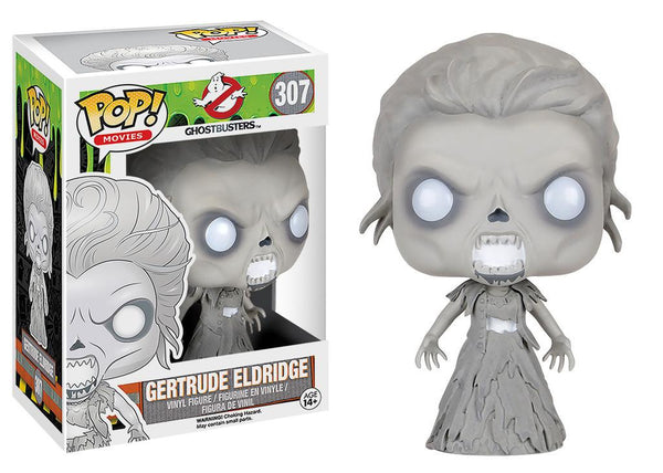 POP! Movies Ghostbusters 2016 Gertrude Eldridge
