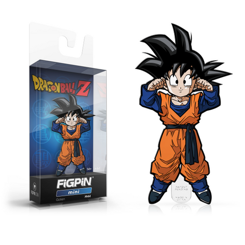 FiGPiN MiNis Dragon Ball Z Goten M44 (Coming Soon)