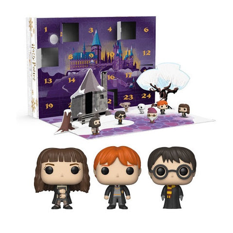 Funko Advent Calendar: Harry Potter