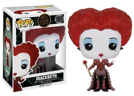 POP! Alice 2 Iracebeth