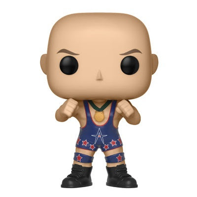 Funko POP! WWE: Kurt Angle