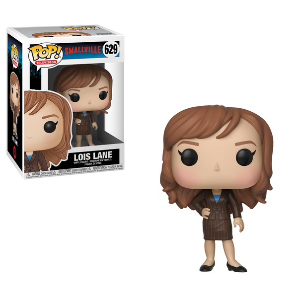 Funko POP! Television: Smallville - Lois Lane