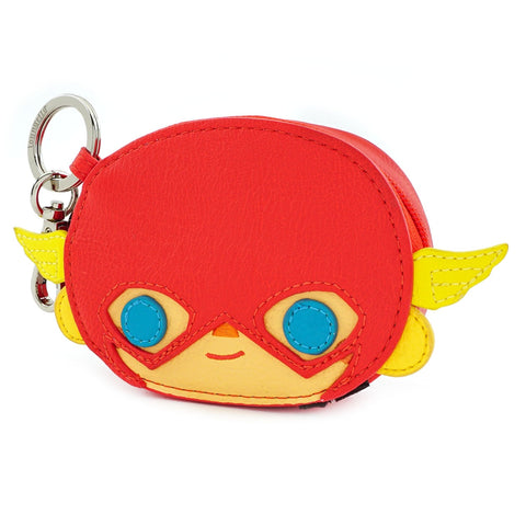 Loungefly Flash Chibi Coin Bag