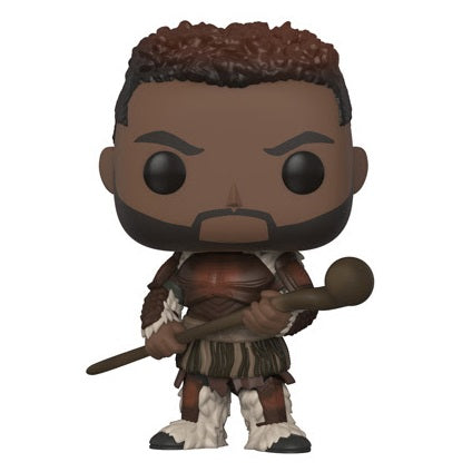 Funko POP! Movies: Black Panther - M'Baku