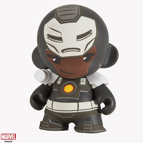 "KidRobot Marvel Munny 4"" War Machine"