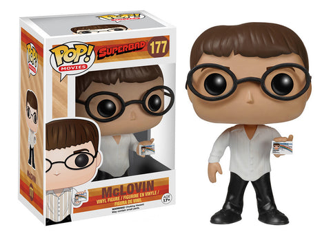 Pop! Movies Vinyl Superbad Fogell (McLovin')