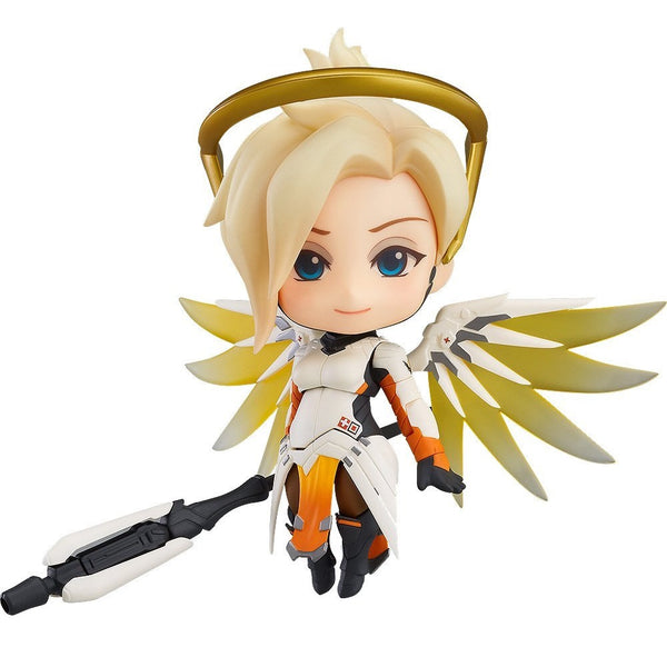 Nendoroid Overwatch: Mercy Classic Skin Edition