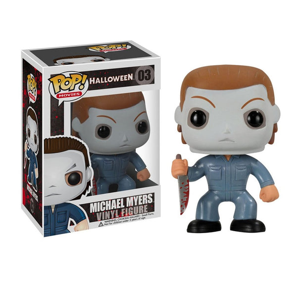 Funko Pop! Movies: Michael Myers
