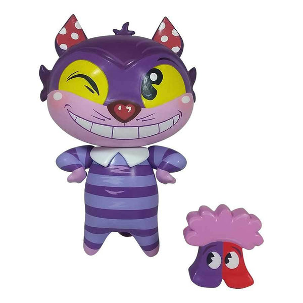 Miss Mindy Disney Vinyl Cheshire